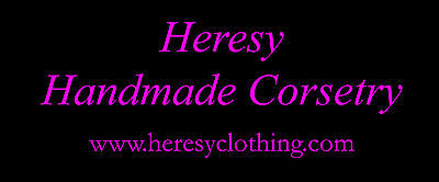 HERESY CLOTHING