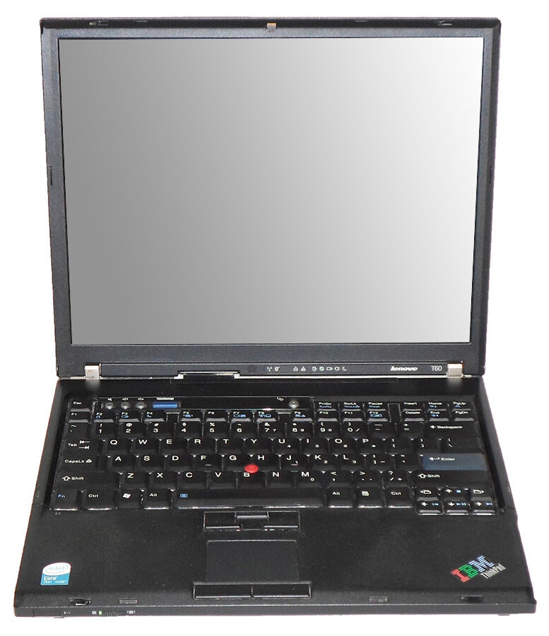 Your Guide to Buying a Lenovo T60