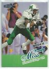 Fleer Rookie Randy Moss Football Trading Cards
