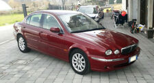 Jaguar X-Type 2.5 V6 24V cat Executive GPL anno 2001 km