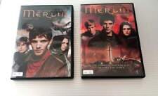 Serie Tv - Merlino-The Merlin-Stagioni 1-2-3-4-5 complete dvd