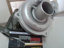 Turbo Rigenerato Citroen C-crosser, Outlander 2.2