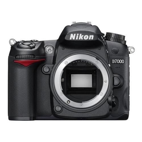 Finding a Deal on a Digital SLR