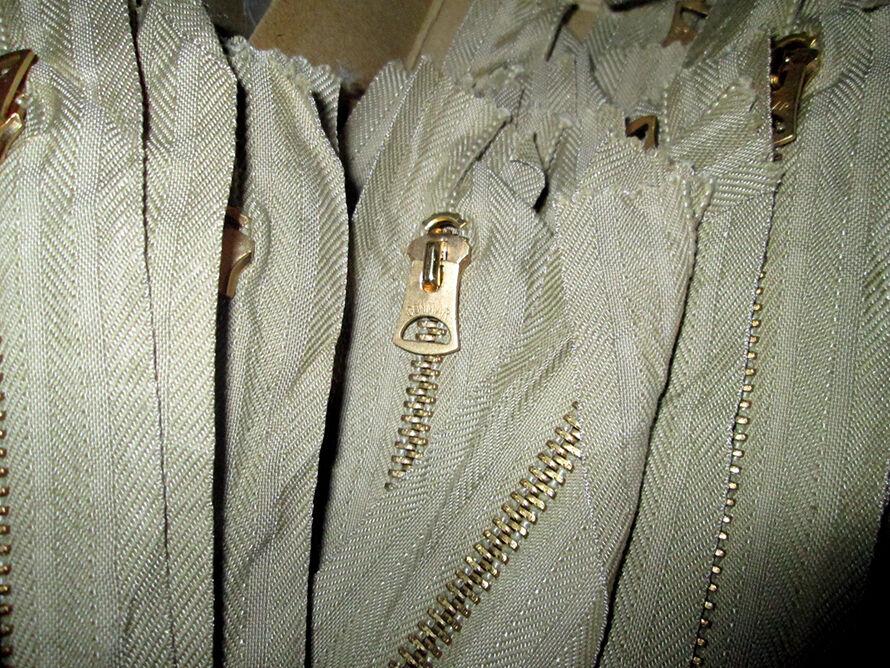 Vintage Zipper Buying Guide | eBay