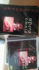 Vendesi 6 cd opera omnia beethoven