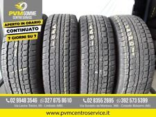 GOMME USATE 215 70 15C 109/107R INV