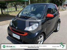 smart fortwo fortwo 800 40 kW coupé pulse cdi