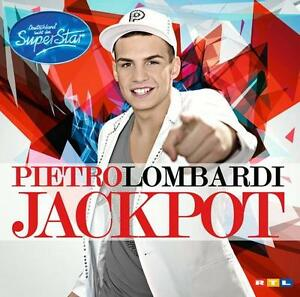 Jackpot von Pietro Lombardi (2011) - <span itemprop='availableAtOrFrom'>Dillenburg, Deutschland</span> - Jackpot von Pietro Lombardi (2011) - Dillenburg, Deutschland