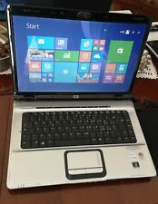 Notebook HP Pavilion serie dv6000
