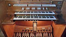 Organista concertista musica matrimonio e funerali