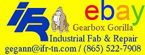 GearBox Gorilla