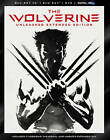 The Wolverine (Blu-ray Disc, 2013, Includes Digital Copy; UltraViolet)
