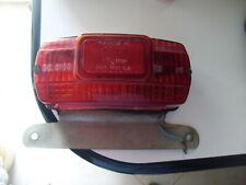 Moto Guzzi Lodola 235 - Fanale posteriore fanale posteriore