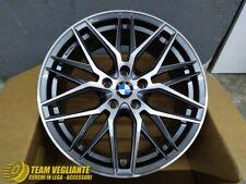 AF19 4 cerchi in lega 18 pollici BMW SERIE 3 X-DRIVE TOURING