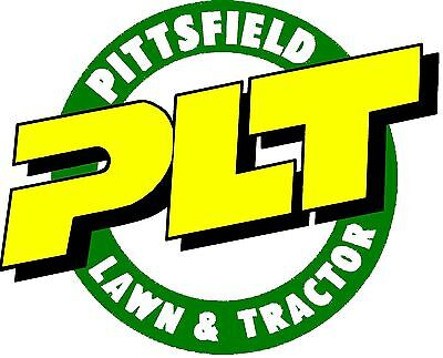 Pittsfield Lawn&Tractor