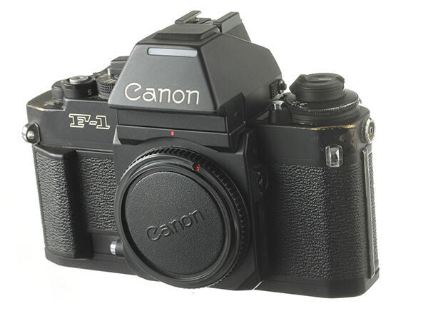 Leica R6 review