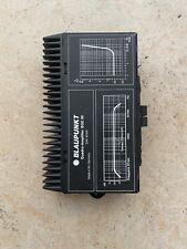 Amplificatore vintage d'epoca Blaupunkt BQE 80