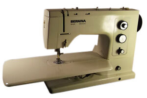 Bernina 830 Computerized Sewing Machine