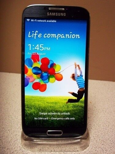 The Complete Guide to Buying a Samsung  Galaxy S IV GT-I9500