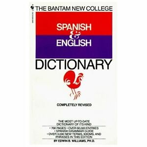 New College Latin And English Dictionary 115