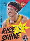 Anderson Varejao Basketball Trading Cards