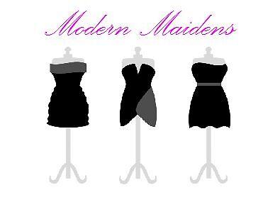Modern Maidens