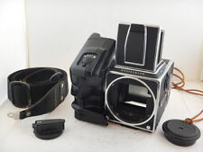 Hasselblad 503CW + Winder + A24 Back + Acute Matte + IR Remote