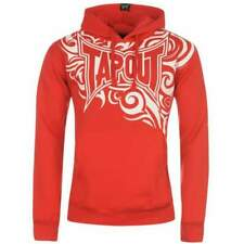 Tapout Logo Over The Head Hoody Uomo