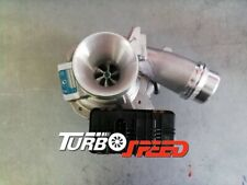Turbo Rigenerato Grand Cherokee 3.0crd 240cv