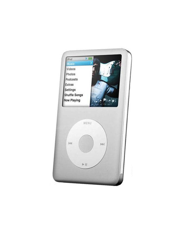 Halterung, Tastenmatten oder Software – für fast jeden Defekt an Ihrem iPod gibt es das passende Ersatzteil