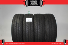 Gomme usate 215 70 r 15c continental 2019 estive a