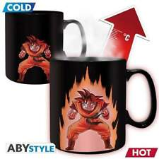 ABYstyle ABYMUG207 Tazza/MUG DRAGON BALL - Heat Change - 460 ml