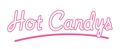 Hot Candys Tgirl Parlour