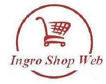 Ingro shop Web