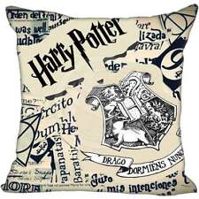 Cuscino harry potter nuovo sigillato5x35 cm