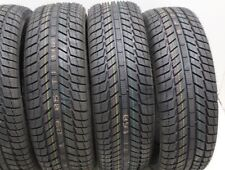 Kit di 4 gomme nuove 235/65/16 C gt radial