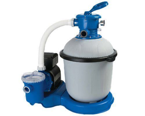 Top 6 intex pool pumps ebay - Sandfilterpumpe fur pool ...