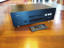 Meccanica cd TEAC VRDS T1 high-end
