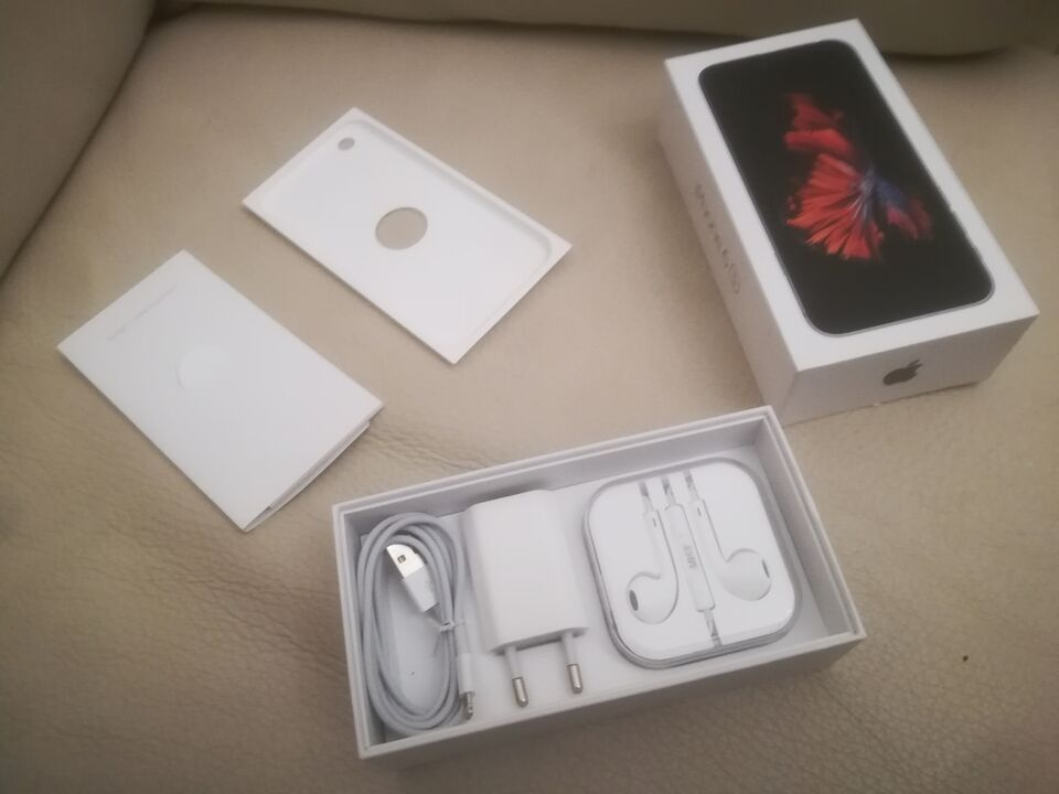 Apple iPhone 6S A1688 Space Grey 32 Gb 3
