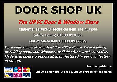 UPVC Door and Window Store