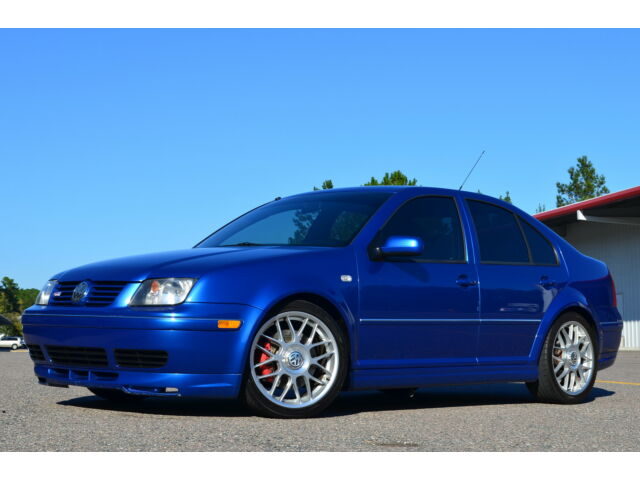 2005 volkswagen jetta gli turbo recaro seats low miles. Black Bedroom Furniture Sets. Home Design Ideas