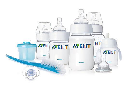 8 Essential Philips Avent Baby Items Ebay