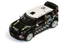 Ixo model ram504 mini john cooper works n.12 15th rally sweden araujo-
