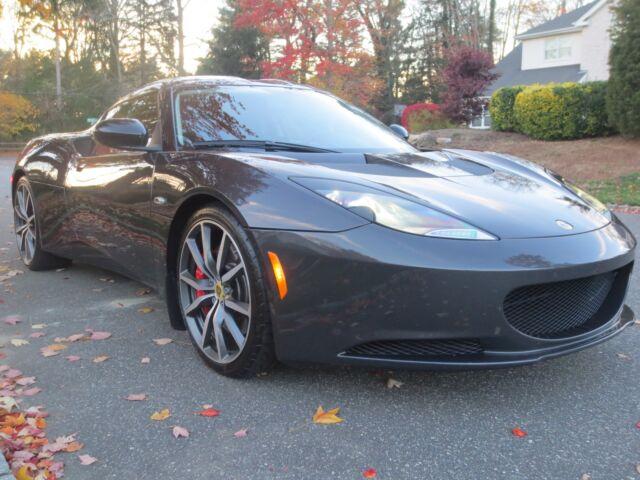 Lotus Evora S Ips 2+2 Supercharged Teck Pack Msrp$95380 - New Lotus ...