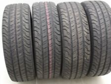 Kit di 4 gomme usate 215/60/16 C Cooper