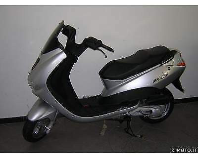 Vendesi scooter