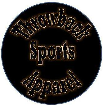 Throwback Sports Apparel