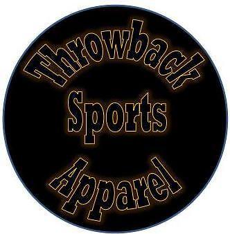 Throwback Sports Apparel