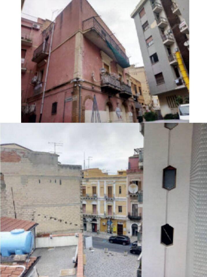Appartamento, zona centro storico Gela