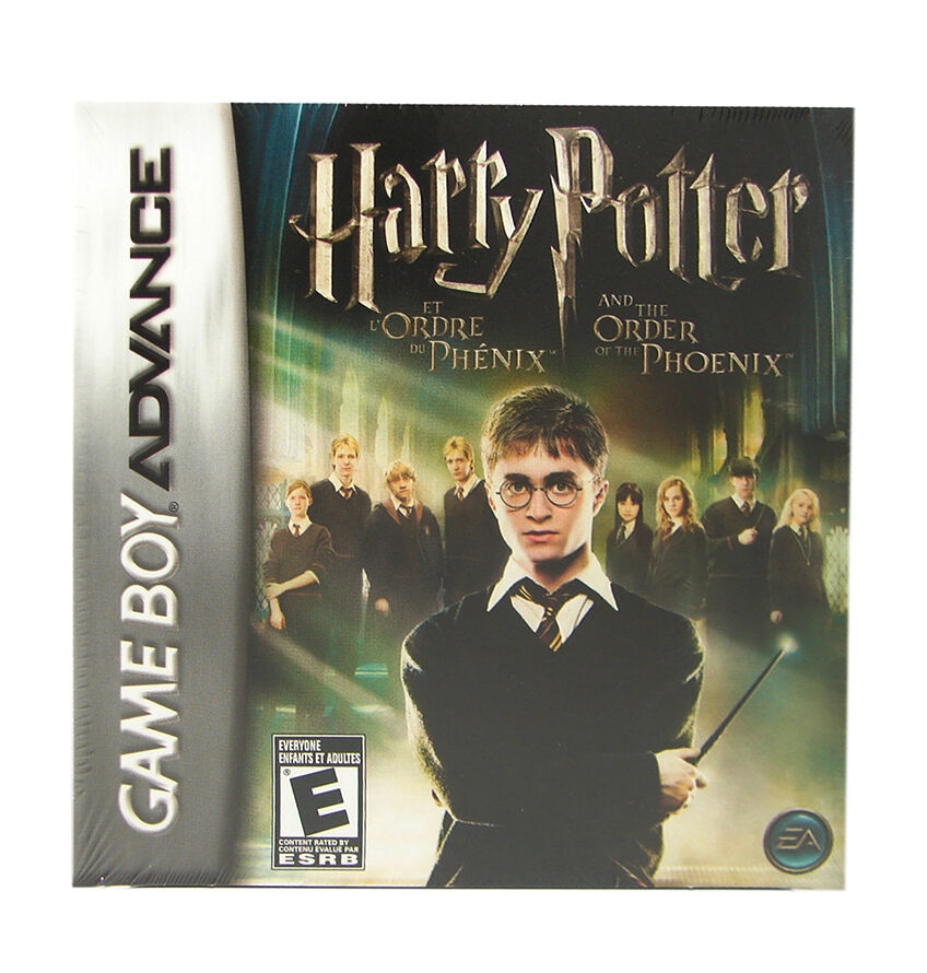 Harry Potter Book Age Appropriate : Harry potter video game buying guide ebay
